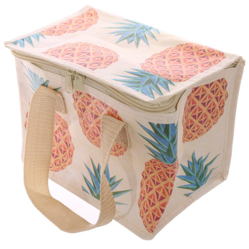 Puckator Pineapples Cool Bag