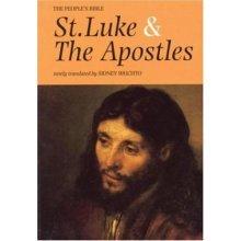 St Luke & The Apostles