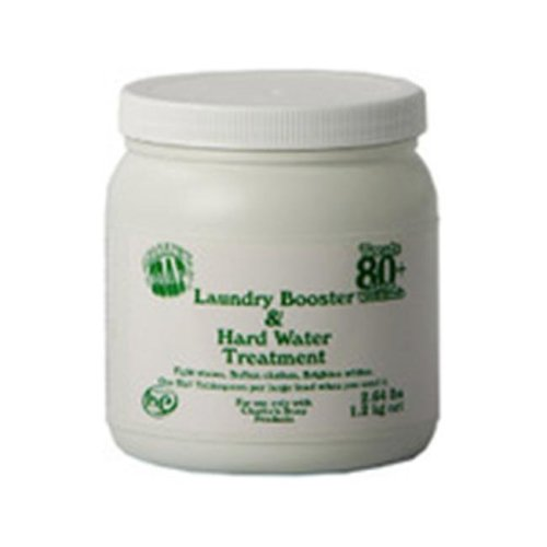 Charlies Soap 51701 Laundry Booster & Hard Water Treatment 2.64 lbs.