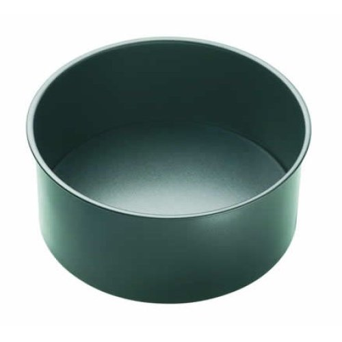 30cm Master Class Non-stick Loose Base Deep Round Cake Pan - 12 Non Stick Tin -  cake deep round 12 non stick master class tin loose base pan