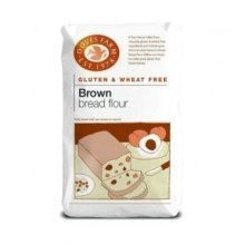 Doves Farm - Brown Bread Flour