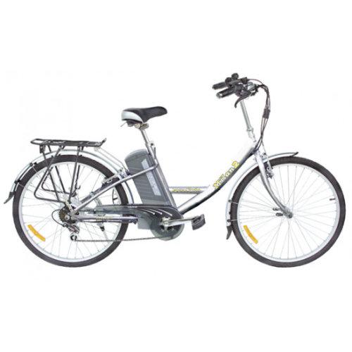 Powacycle Milan 2 LPX Electric Bike
