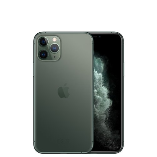 Apple iPhone 11 Pro | Midnight Green