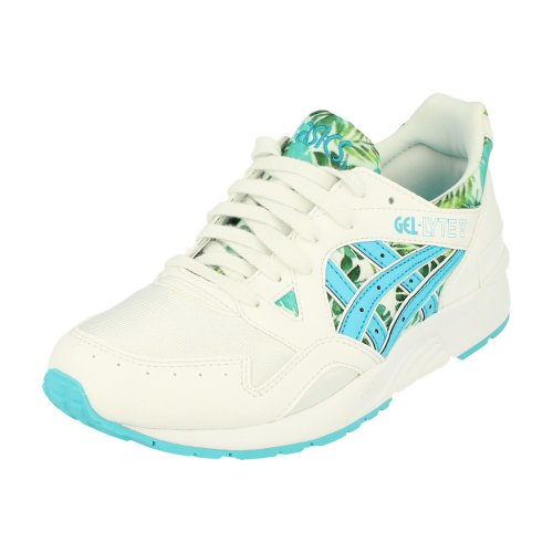 Asics Gel-Lyte V GS Trainers C70Nj Sneakers Shoes