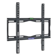 Universal Fixed TV Mounting Bracket Frame Style For Screens 26 - 55