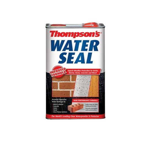 Ronseal 36286 Thompsons Water Seal 5 Litre