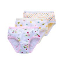 Soft Boys Underwear/Brief Set, Pack of 3