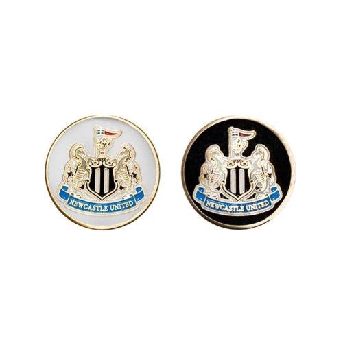 Newcastle United FC Ball Marker