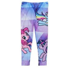 My Little Pony Leggings - Purple