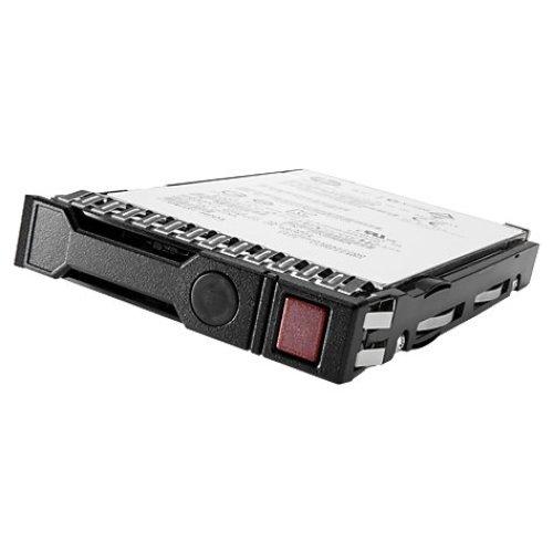 "Hewlett Packard Enterprise 400GB 2.5"" 12G SAS SAS internal solid state drive"