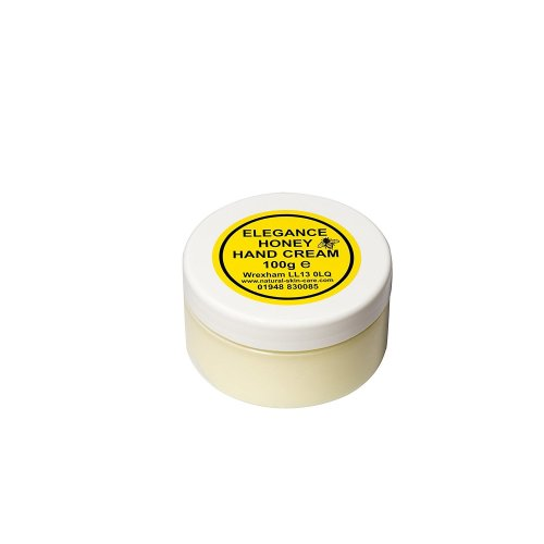 Honey Hand Cream 100g