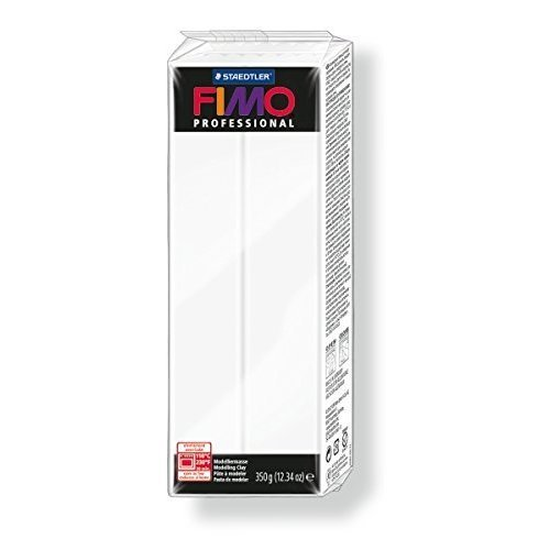 Staedtler - Fimo Professional 350g, White