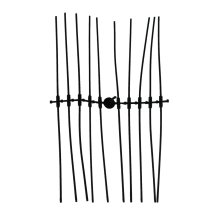 Flymo Duraline Trimmer Lines FLY018 (Pack Of 10)