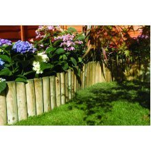 Border Fence 1.0m (Pack of 4)
