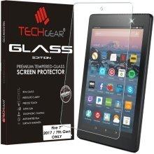 "TECHGEAR® All new Amazon Fire 7"" Alexa Tablet (2017 Edition / 7th Gen)"