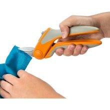 Fiskars Easy Action Tabletop Rag Quilt Snip-