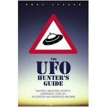 A Ufo Hunter's Guide