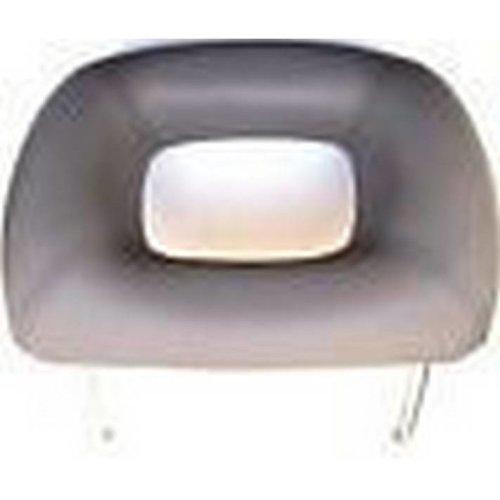 Vauxhall Opel Omega Saloon Rear Grey Leather Head Rest