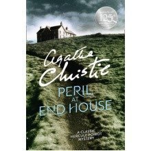 Poirot - Peril at End House
