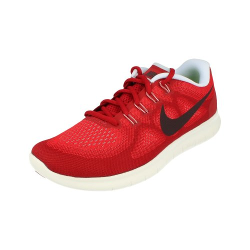 94bfc2240648 Nike Free RN 2017 Mens Running Trainers 880839 Sneakers Shoes on OnBuy