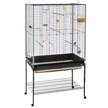 Large Aviary for Canaries Finches and Groups of Birds