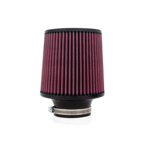 "Mishimoto MMAF-3006  Performance Air Filter, 3.00"" Inlet, 6"" Filter Length"