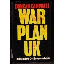 War Plan U.K.