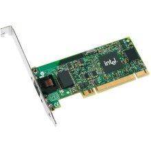 Intel PRO/1000 GT Internal 1000Mbit/s networking card