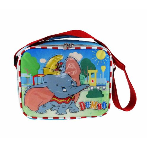 Lunch Bag - Disney - Dumbo Circus New 008604