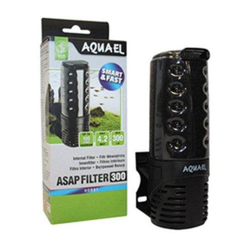 Aquael Internal Aquarium Filter ASAP 300 (100 litre)