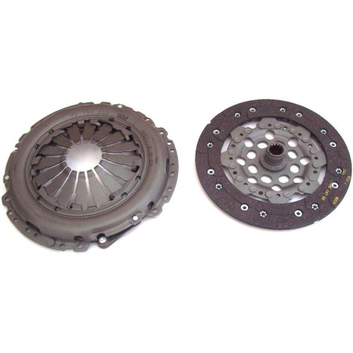 Vauxhall Opel Corsa 1.3 D Genuine New Clutch Kit GM 93190223