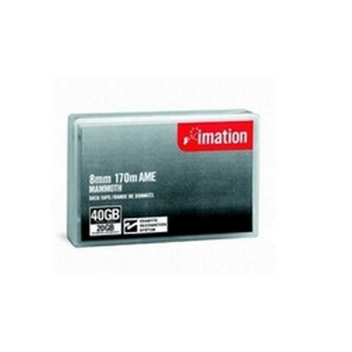 IMATION 41262 8mm 170m AME-1Mammoth 20-40GB Data Cartridge