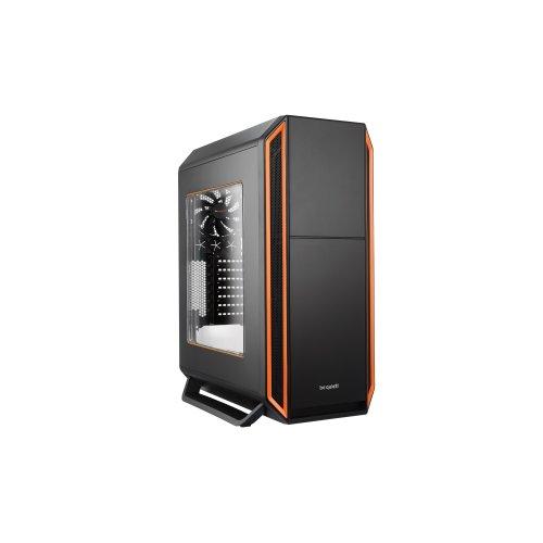 Be Quiet! Silent Base 800 Tower Black,orange Computer Case
