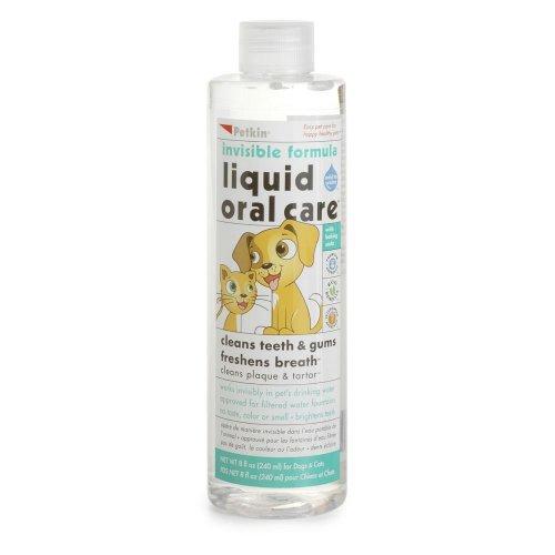 Petkin Liquid Oral Care (8oz)