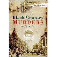 Black Country Murders