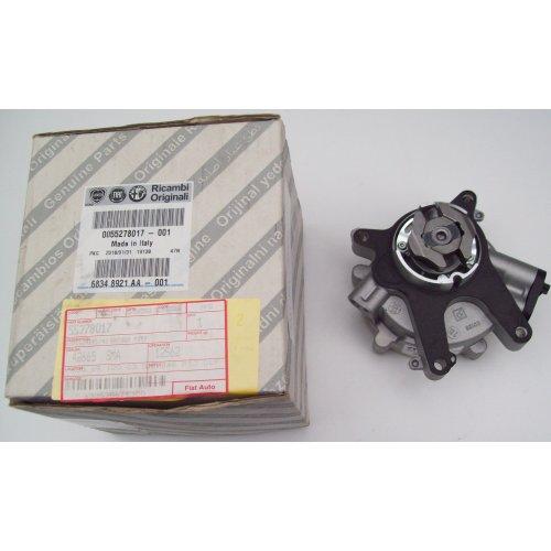 Fiat 500X Jeep Renegade Brake Vacuum Pump 55278017