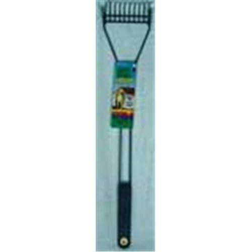 Wire Rake For Grass - 18248