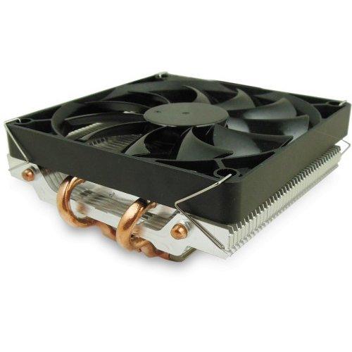 Gelid SlimHero Low Profile CPU Cooler GEL-SLIM-HERO