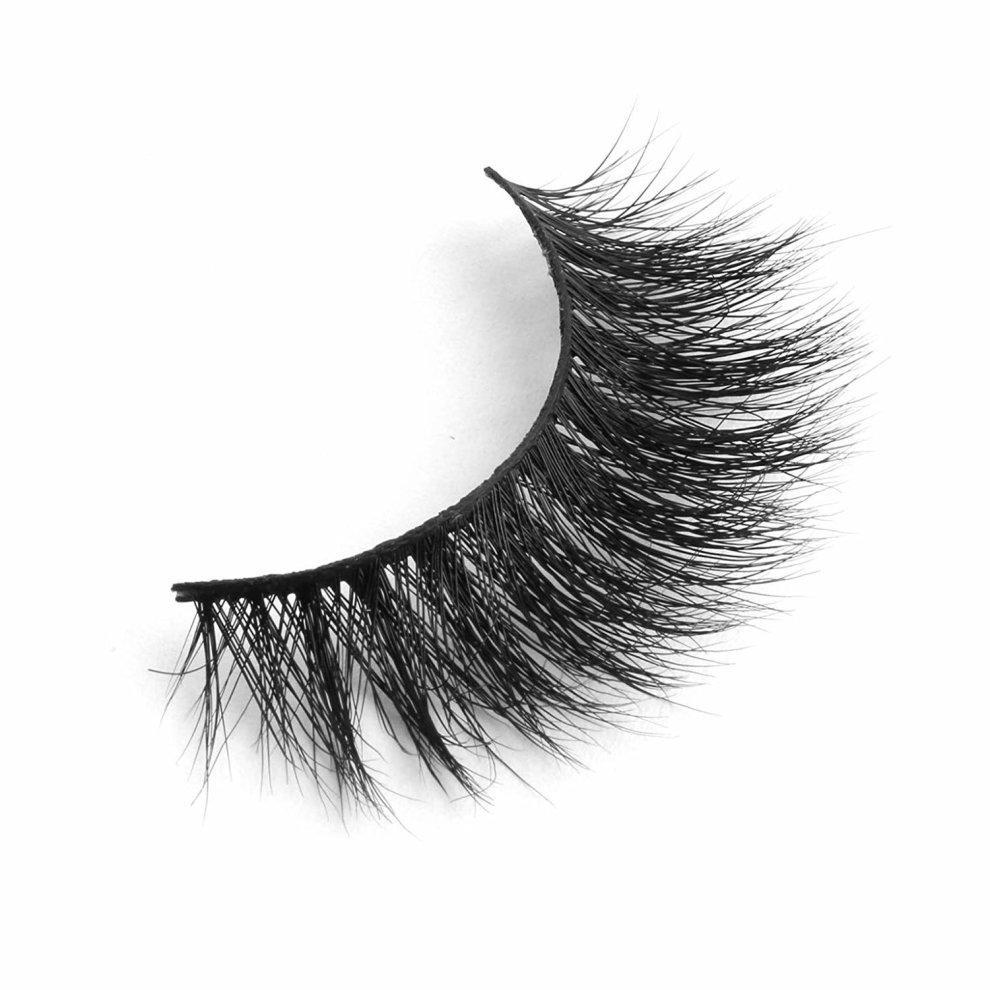 86c822cfc68 Arimika 3D Handmade Lightweight Fluffy False Eyelashes For Makeup 1 Pair  Pack on OnBuy