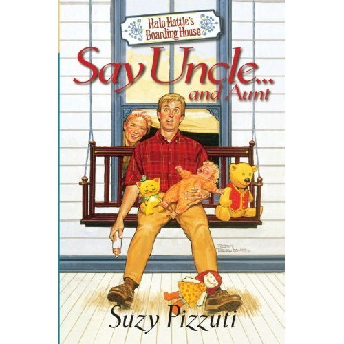 Say Uncle (Halo Hattie's Boarding House)