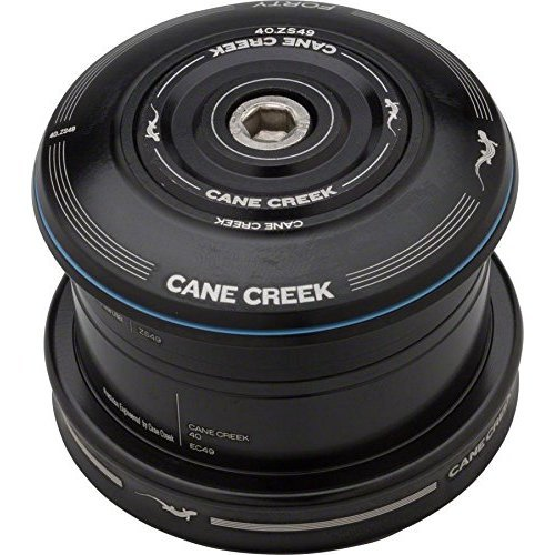 Cane Creek 40 ZS49 28 6 EC49 40 Headset Black