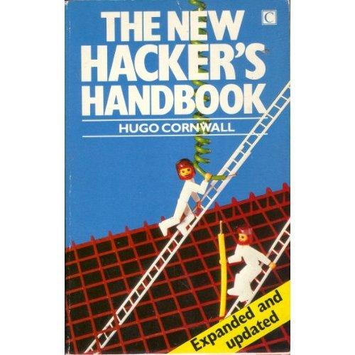 New Hacker's Handbook