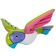 Inflatable Parrot - Party Decoration Fancy -  inflatable party parrot decoration fancy