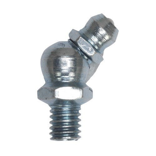 Sealey GNM13 Grease Nipple 45° 6 x 1mm Pack of 25