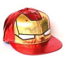 Avengers Iron Man Baseball Cap