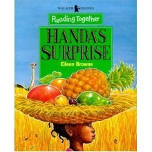 Handa's Surprise (Reading Together)