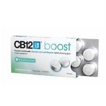 CB12 Boost Eucalyptus White Gum 10 Pack