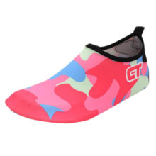 Water Socks Non-Slip Barefoot Kids Beach Sandals Wading Shoes Sneakers-A05