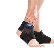 Kids Ankle Support Breathable Ankle Brace Ankle Stabilizer Ankle Guards 1 Pair,#A 3