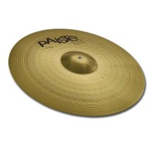 Paiste 101 20 Inch Brass Ride Cymbal